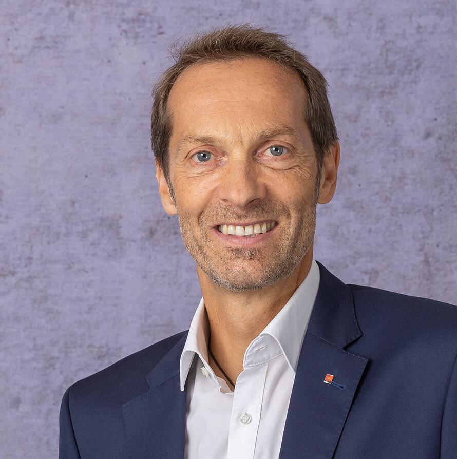 Kradischnig Wolfgang, Geschäftsführer DELTA Holding