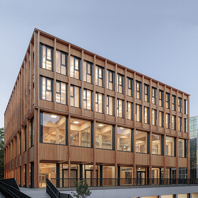 BOKU_Foto Florian Voggeneder_BOKU_Foto Florian Voggeneder_DELTA_Architektur_Generalplanung_2