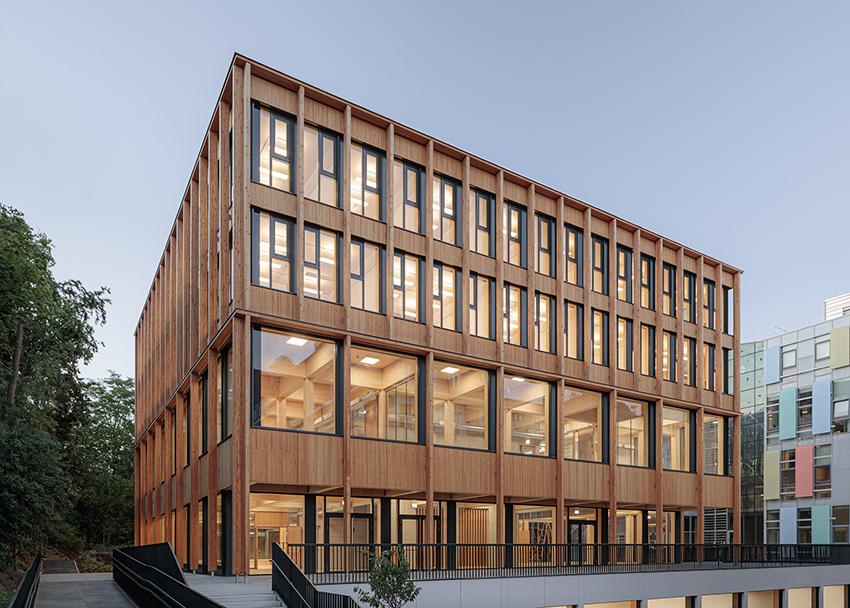 BOKU_Foto Florian Voggeneder_DELTA_Architektur_Generalplanung