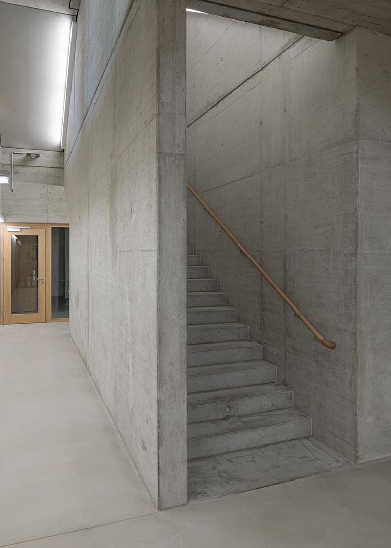 BOKU_Foto Florian Voggeneder_DELTA_Architektur_Generalplanung_Holzbau