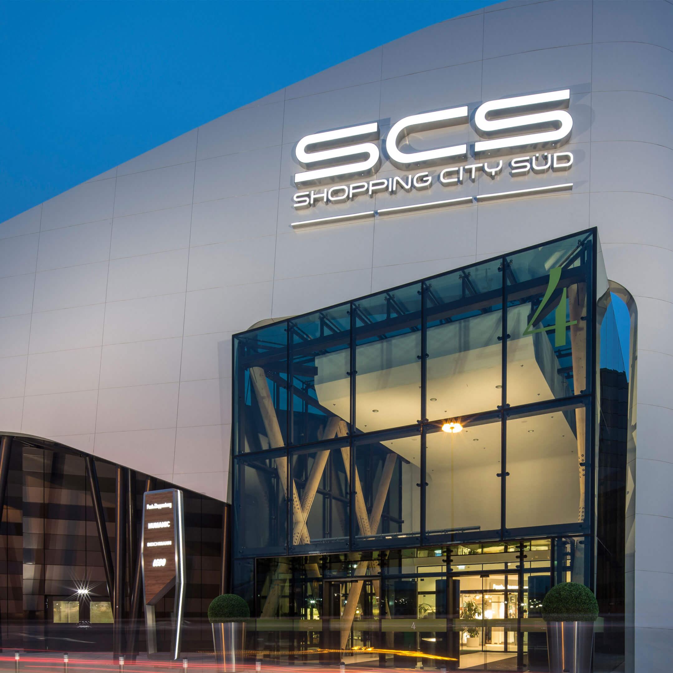 SCS Vösendorf
