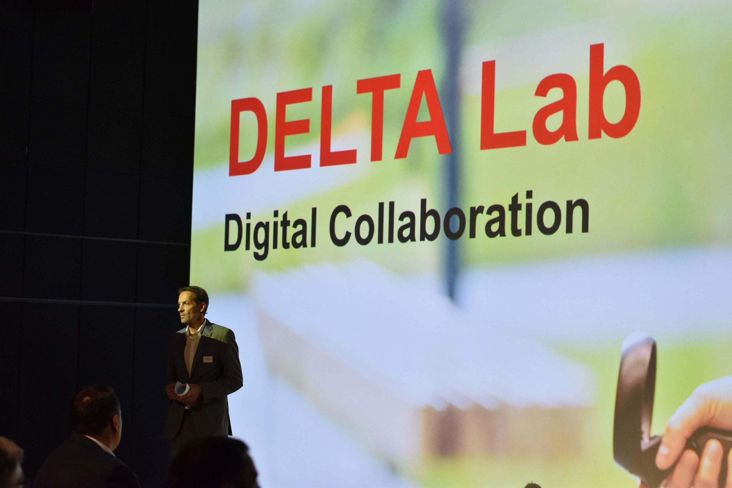 DELTA Lab Einleitung