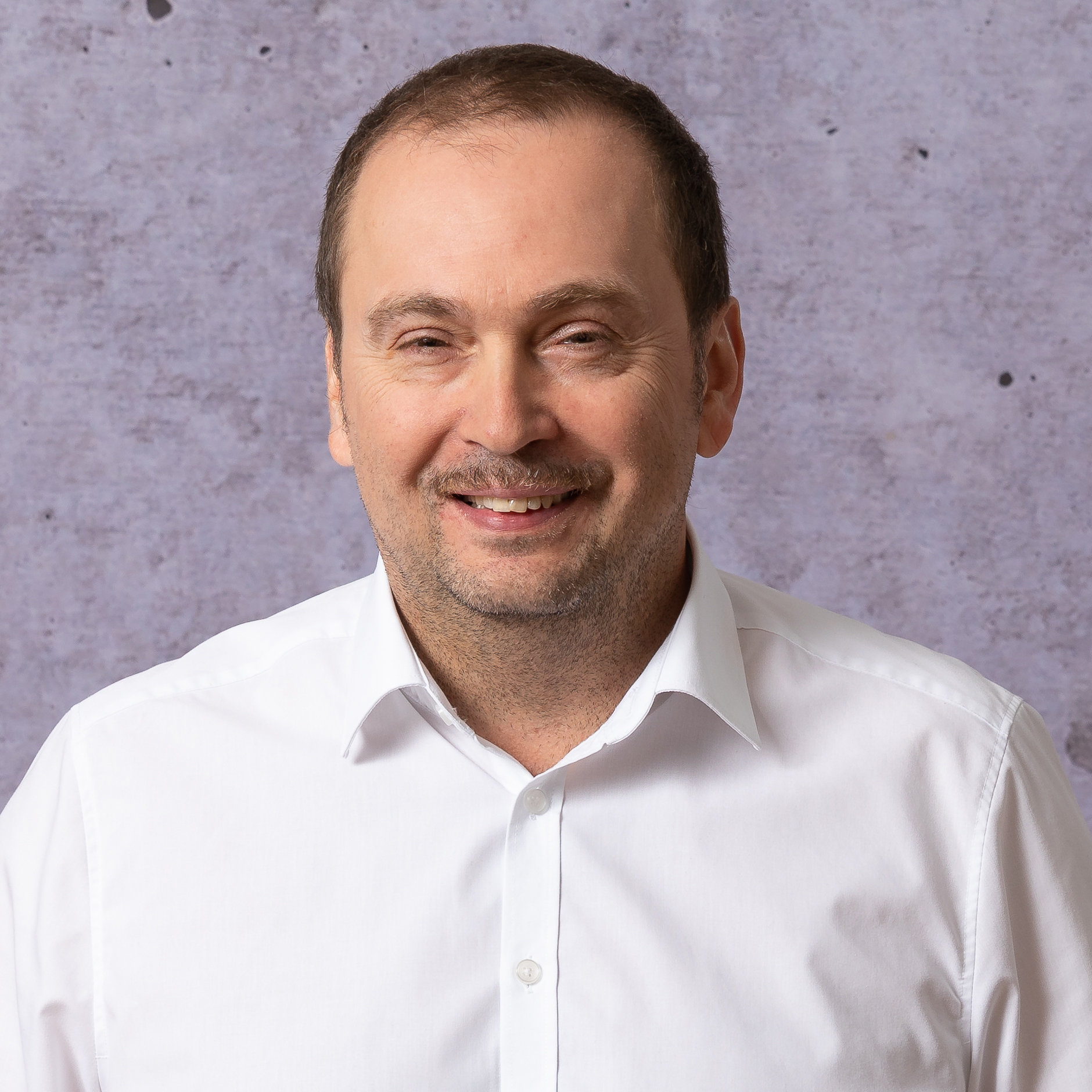 Oliver Brückl - Geschäftsführer DELTA Netconsult