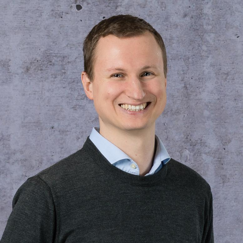 David Greiner - Geschäftsführung DELTA Holding