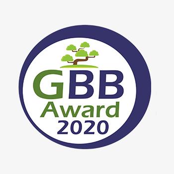 GBB Award 2020